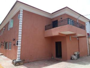 1 bedroom mini flat  Self Contain Flat / Apartment for rent Finbar's Road Akoka Yaba Lagos - 0