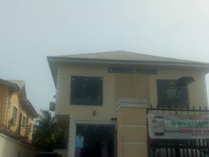 Shop Commercial Property for rent Emma abimbola  Lekki Phase 1 Lekki Lagos