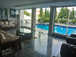 2 bedroom Mini flat Flat / Apartment for rent Jabi lake axis Jabi Abuja