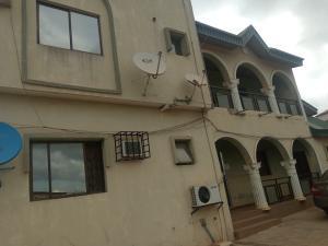 1 bedroom mini flat  Self Contain Flat / Apartment for rent 7, Kemta Housing Estate Abeokuta Ogun State Idi Aba Abeokuta Ogun