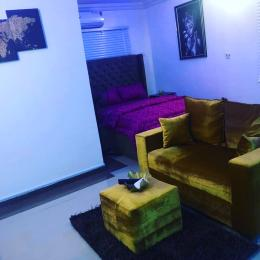 1 bedroom mini flat  Self Contain Flat / Apartment for shortlet Kusenla Road off Chisco bustop Ikate Lekki Lagos