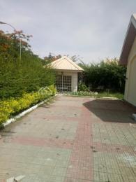 3 bedroom Semi Detached Bungalow House for rent Off Aguiyi Ironsi,Maitama,Abuja Maitama Abuja