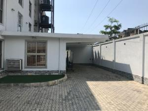 4 bedroom Semi Detached Duplex House for rent U3 Estate, Akinleye Street Lekki Phase 1 Lekki Lagos