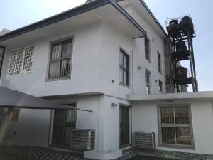 4 bedroom Semi Detached Duplex House for rent U3 Estate, Akinleye Street Lekki Phase 1 Lekki Lagos