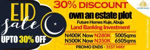 Mixed   Use Land Land for sale Kuje Area Council of FCT. It is in the neighborhood of Centenary City  Kuje Abuja