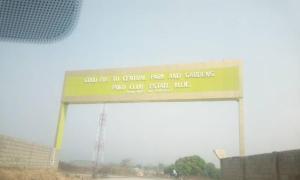 Mixed   Use Land Land for sale Central Park And Gardens, Behind Kuchiyako Handmade School,  Kuje Abuja