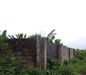 Land for sale Behind Winners Chapel; Choba Port Harcourt Rivers