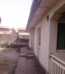 2 bedroom Detached Bungalow House for sale Iyana Ilogbo, Sango Ota,  Ifo Ogun