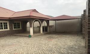 5 bedroom Blocks of Flats House for sale Akingbade Rd; Odo Eran Obantoko, Abeokuta Ogun - 0