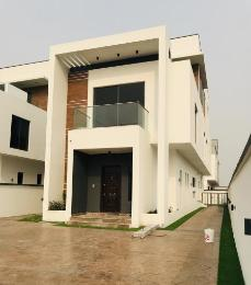 5 bedroom Detached Duplex House for sale Pinnock Beach Estate Lekki Lagos
