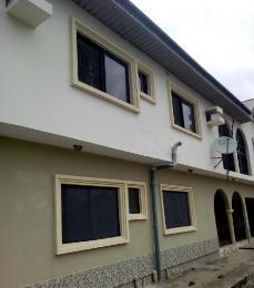 3 bedroom Flat / Apartment for rent Nnpc Estate, Majek,  Sangotedo Ajah Lagos - 0