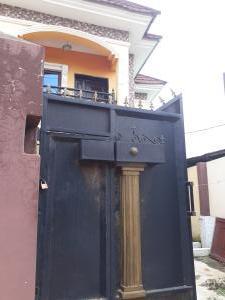 1 bedroom mini flat  Mini flat Flat / Apartment for rent Aboru tarred road  Abule Egba Abule Egba Lagos