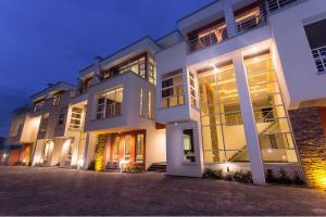 4 bedroom Terraced Duplex House for sale oniru  Victoria Island Extension Victoria Island Lagos - 0
