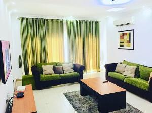 3 bedroom Flat / Apartment for shortlet Off Mobolaji Johnson Avenue  Old Ikoyi Ikoyi Lagos