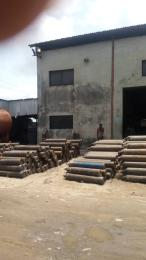 Factory Commercial Property for sale - Amuwo Odofin Lagos