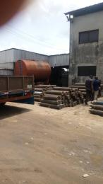 Factory Commercial Property for sale Industrial Estate,  Amuwo Odofin Lagos