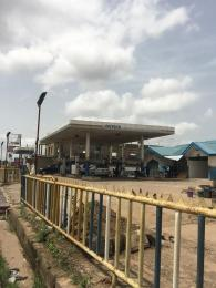 Commercial Property for sale muslim bus top is on over head bridge  Ibadan Oyo