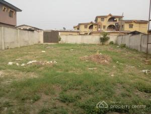 Commercial Property for sale alakia area off alakia/Ife road Egbeda Oyo