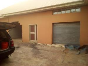 4 bedroom Warehouse Commercial Property for rent Wada road lokoja Lokoja Kogi