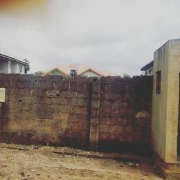 Land for sale Ilupeju estate,Off Lagos Abeokuta express way Sango Ota Ado Odo/Ota Ogun