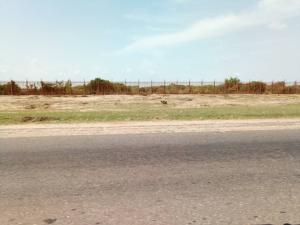 Land for sale Ibeju Lekki  Free Trade Zone Ibeju-Lekki Lagos - 1