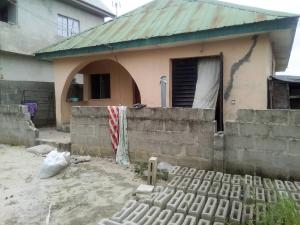 2 bedroom Detached Bungalow House for sale Lakowe Ibeju-Lekki Lakowe Ajah Lagos