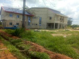 Residential Land Land for sale Opposite Civil defense headquarters Nibo awka Awka South Anambra