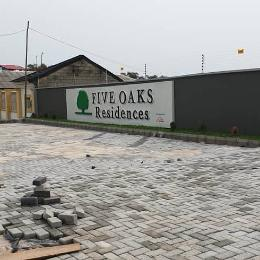 Residential Land Land for sale Opposite Amen Estate  Eleko Ibeju-Lekki Lagos