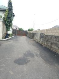 Residential Land Land for sale Peter Odili Trans Amadi Port Harcourt Rivers