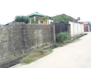 Residential Land Land for sale Alcon woji  Trans Amadi Port Harcourt Rivers