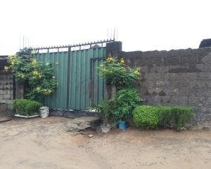 Residential Land Land for sale Gbalaja woji new layout Trans Amadi Port Harcourt Rivers