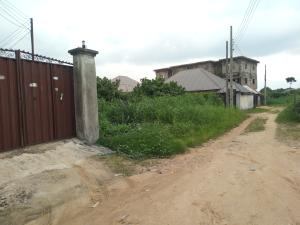 Residential Land Land for sale NTA Rd Magbuoba Port Harcourt Rivers