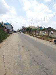 Commercial Land Land for sale New Rd Ada George Port Harcourt Rivers