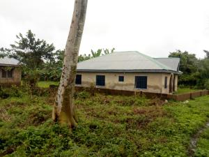 Residential Land Land for sale Adebomi Area, Ashipa road axis  Akala Express Ibadan Oyo