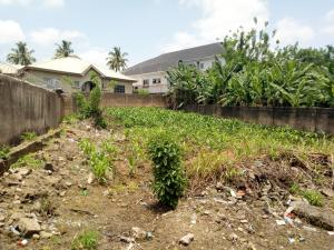 Residential Land Land for sale Larry Axis off sharp corner, Oluyole extension Oluyole Estate Ibadan Oyo