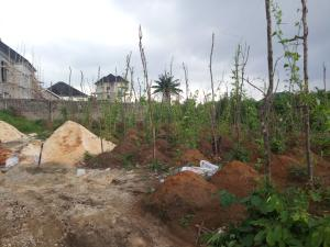 Land for sale AIT Estate Magbuoba Port Harcourt Rivers