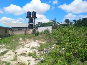 Residential Land Land for sale alagbaka Akure Ondo