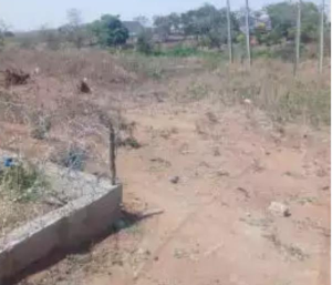 Residential Land Land for sale - Eleme Port Harcourt Rivers