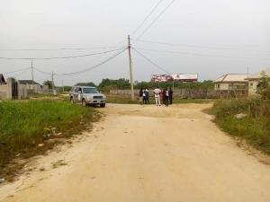Residential Land Land for sale Bogije Off Lekki-Epe Expressway Ajah Lagos
