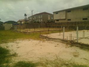 Land for sale Chevron chevron Lekki Lagos