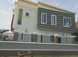 4 bedroom Terraced Duplex House for sale Between Chevron and VGC, Lekki Phase 2, Creek Avenue Court Ikota Lekki Lagos