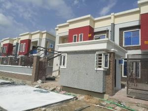 4 bedroom Terraced Duplex House for sale Between Chevron and VGC, Ikota, Creek Avenue Court Lekki Phase 2 Lekki Lagos