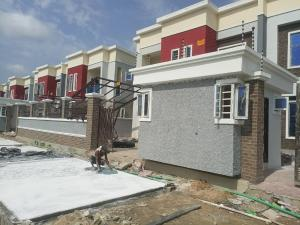 4 bedroom Terraced Bungalow House for sale Between Chevron and VGC, Opposite Lekki County Homes, Ikota, Creek Avenue Court Ikota Lekki Lagos