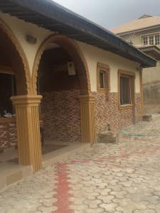 3 bedroom Flat / Apartment for rent Ire - Akari Estate Off Akala Expressway  Ibadan Oyo