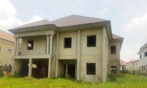5 bedroom Detached Duplex House for sale Nte Nicon Town Lekki Lagos