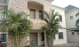 4 bedroom Terraced Duplex House for sale Jabi, Abuja Jahi Abuja