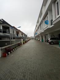 5 bedroom House for rent Victoria crest estate  chevron Lekki Lagos