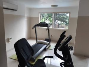 3 bedroom Flat / Apartment for rent Eko Court Victoria Island Lagos