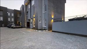4 bedroom Terraced Duplex House for sale 6 Iroko Street, Osborne Estate, Ikoyi Osborne Foreshore Estate Ikoyi Lagos