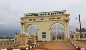 Mixed   Use Land Land for sale City of David, Lagos-Ibadan expressway Arepo Arepo Ogun